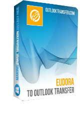 Eudora to Outlook Transfer 5.4.0.1 Giveaway