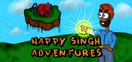 Happy Singh Adventures Giveaway