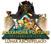 Alexandra Fortune: Mystery of the Lunar Archipelago Giveaway