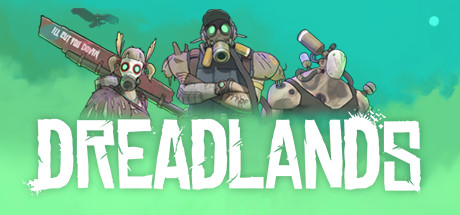 Dreadlands Giveaway