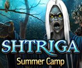 Shtriga: Summer Camp Giveaway