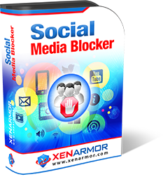 XenArmor Social Media Blocker 2020 Giveaway