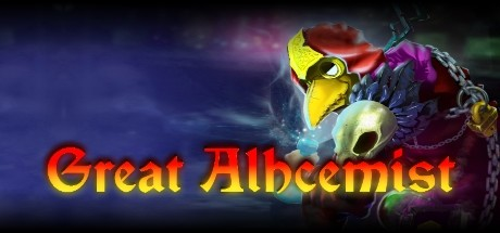 Great Alhcemist Giveaway