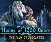 House of 1000 Doors: The Palm of Zoroaster Giveaway