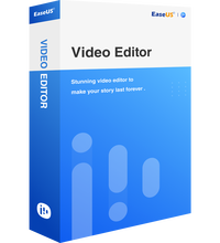 EaseUS Video Editor Pro Giveaway