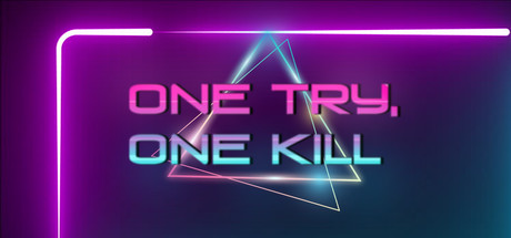 One Try, One Kill Giveaway