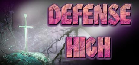 Defense high Giveaway