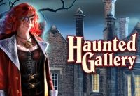 Haunted Gallery Giveaway
