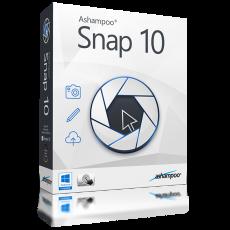 Ashampoo Snap 10 Giveaway