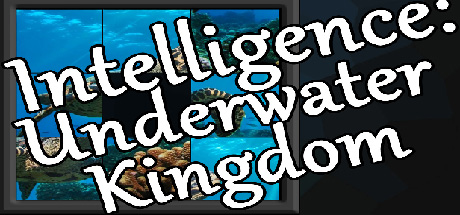 Intelligence: Underwater Kingdom Giveaway
