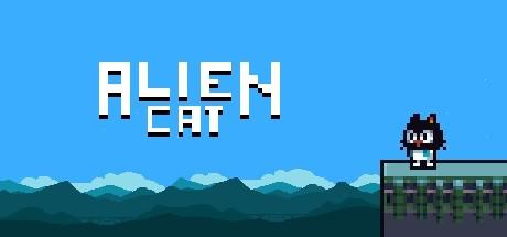 Alien Cat Giveaway