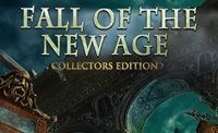 Fall of the New Age – Collector's Edition Giveaway