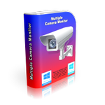 Multiple Camera Monitor 1.0 Giveaway