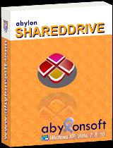 Abylon SHAREDDRIVE 19.10.3 Giveaway