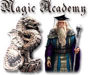 Magic Academy Giveaway