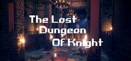 The Lost Dungeon Of Knight Giveaway