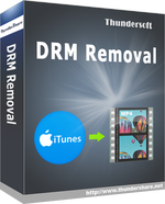 ThunderSoft DRM Removal 2.12.20 Giveaway