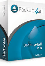 Backup4all Lite 8.9 Giveaway