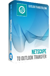 Netscape to Outlook Transfer 5.4.0.5 Giveaway