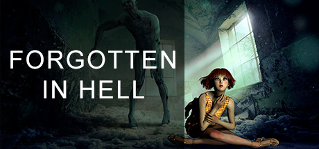 FORGOTTEN IN HELL Giveaway