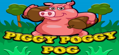 Piggy Poggy Pog Giveaway