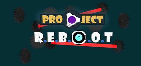 Project: R.E.B.O.O.T Giveaway