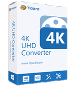 Tipard 4K UHD Converter 9.2.28 Giveaway