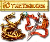 10 Talismans Giveaway