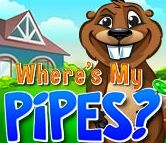 Where are my pipes? Giveaway