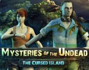 Mysteries of the Undead: The Cursed Island Giveaway