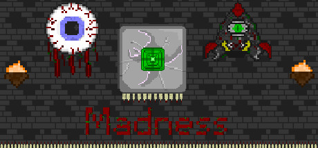 Madness Giveaway
