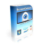 ScreenCamera.Net 1.4.5 Giveaway