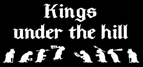 Kings under the hill Giveaway