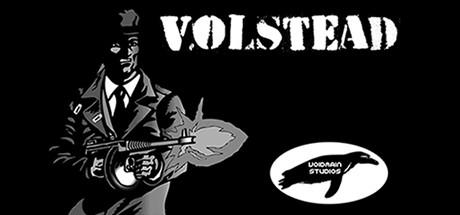 Volstead Giveaway