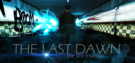 The Last Dawn : The first invasion Giveaway