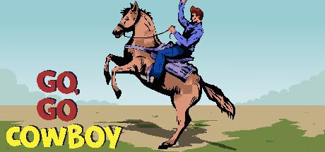 Go, Go Cowboy Giveaway