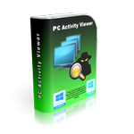 PC Activity Viewer 1.7.8 Giveaway