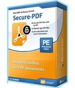 Secure-PDF 2.001 Giveaway