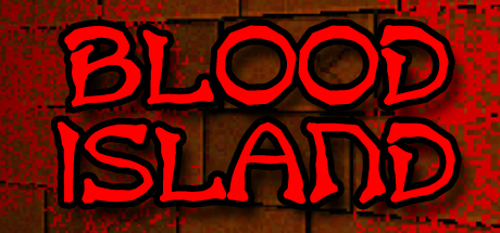 Blood Island Giveaway