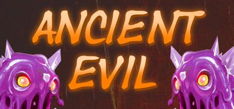ANCIENT EVIL Giveaway