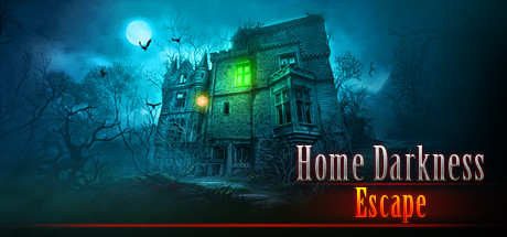 Home Darkness - Escape? Giveaway