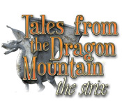 Tales From The Dragon Mountain: The Strix Giveaway