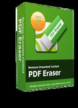 PDF Eraser Pro 1.9.4.4 Giveaway