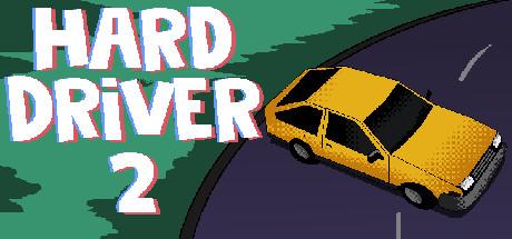 Hard Driver 2 Giveaway