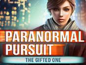 Paranormal Pursuit: The Gifted One Giveaway