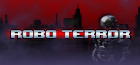 Robo Terror Giveaway