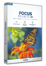 Focus Projects 4 (Win&Mac) Giveaway