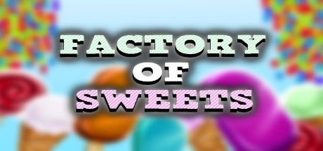Factory of Sweets Giveaway