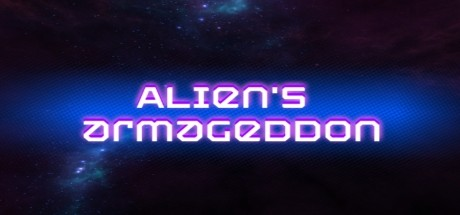 Alien's Armageddon Giveaway