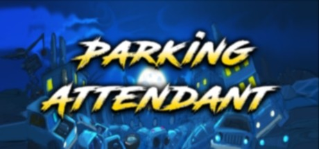 Parking Attendant Giveaway